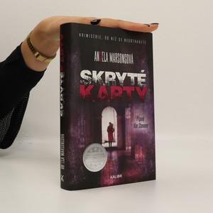 náhled knihy - Skryté karty. Případy Kim Stoneové