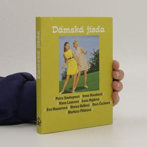 náhled knihy - Dámská jízda