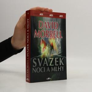 náhled knihy - Svazek noci a mlhy