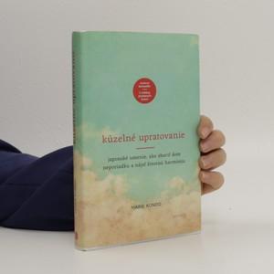 náhled knihy - Kúzelné upratovanie