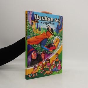 náhled knihy - Bavíme se s pohádkou