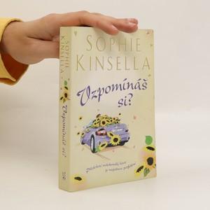 náhled knihy - Vzpomínáš si?