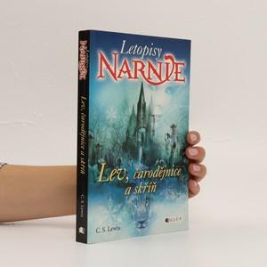 náhled knihy - Lev, čarodějnice a skříň. Letopisy Narnie