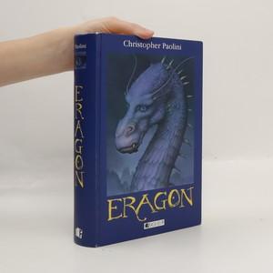 náhled knihy - Eragon