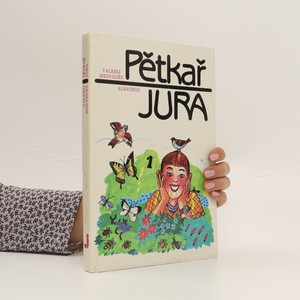 náhled knihy - Pětkař Jura