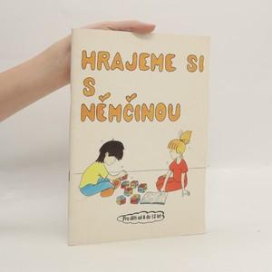 náhled knihy - Hrajeme si s němčinou