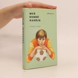náhled knihy - Myš dobré naděje