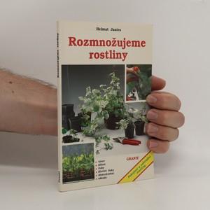náhled knihy - Rozmnožujeme rostliny