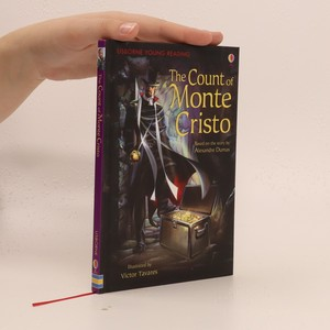 náhled knihy - The Count of Monte Cristo