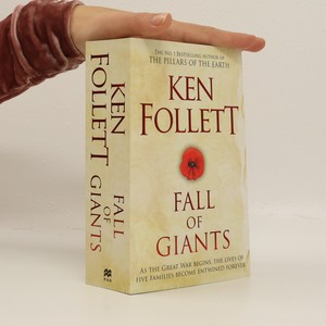 náhled knihy - Fall of giants