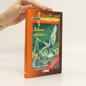 náhled knihy - Dračí meč: Železní strážci