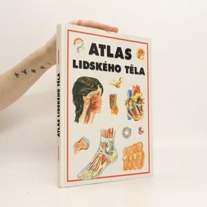 náhled knihy - Atlas lidského těla
