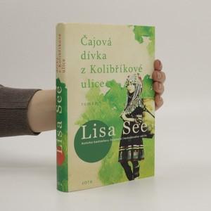 náhled knihy - Čajová dívka z Kolibříkové ulice