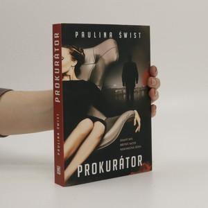 náhled knihy - Prokurátor
