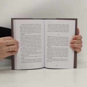 antikvární kniha Vrány, 2020