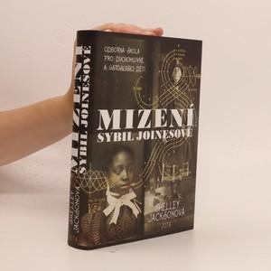 náhled knihy - Mizení Sybil Joinesové