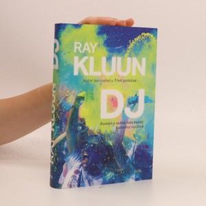 náhled knihy - DJ
