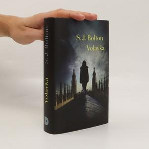 náhled knihy - Volavka