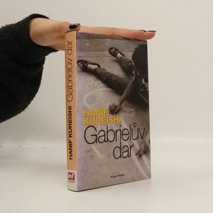 náhled knihy - Gabrielův dar