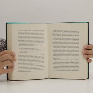 antikvární kniha Muž, který hledal svůj stín, 2017