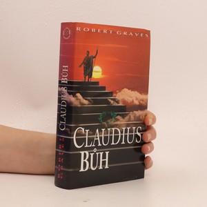 náhled knihy - Claudius bůh