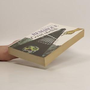 antikvární kniha Černý obelisk, 1993