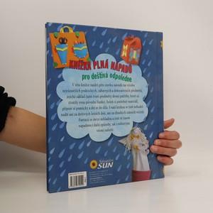 antikvární kniha Knížka plná nápadů pro deštivá odpoledne : 102 zábavných tipů pro šikovné ruce, 2013