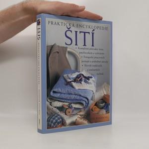 náhled knihy - Praktická encyklopedie šití