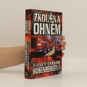 náhled knihy - Zkouška ohněm