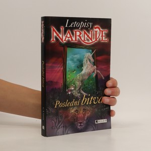 náhled knihy - Letopisy Narnie. Poslední bitva