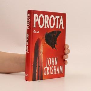 náhled knihy - Porota (slovensky)