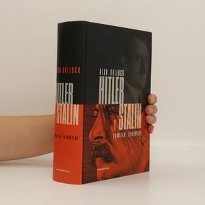 náhled knihy - Hitler a Stalin. Paralelní životopisy