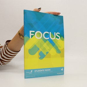 náhled knihy - Focus. 4, Students' book