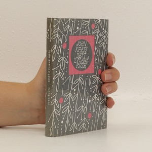 náhled knihy - Déšť z plané růže