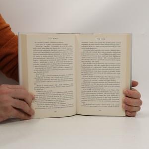 antikvární kniha Před pádem, 2016