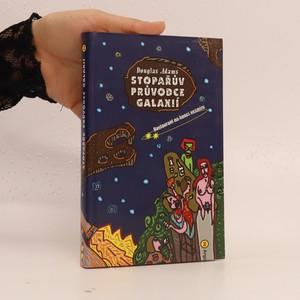 náhled knihy - Restaurant na konci vesmíru. Stopařův průvodce Galaxií. 2. díl
