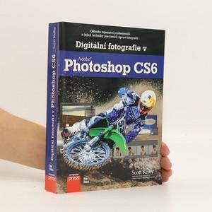 náhled knihy - Digitální fotografie ve Photoshopu CS6