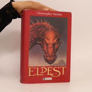 náhled knihy -  Eldest