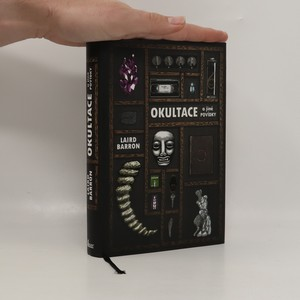 náhled knihy - Okultace a jiné povídky