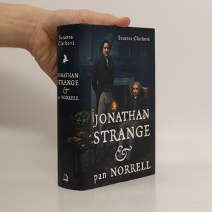 náhled knihy - Jonathan Strange & pan Norrell