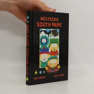 náhled knihy - Městečko South Park : scénáře. Kniha 1.
