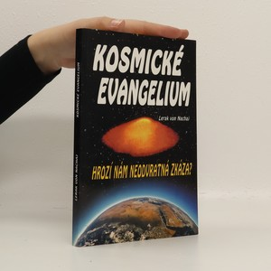 náhled knihy - Kosmické evangelium