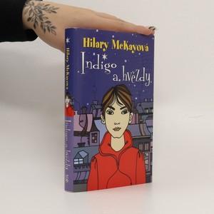 náhled knihy - Indigo a hvězdy