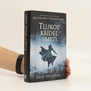 náhled knihy - Tlukot křídel smrti