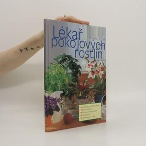náhled knihy - Lékař pokojových rostlin