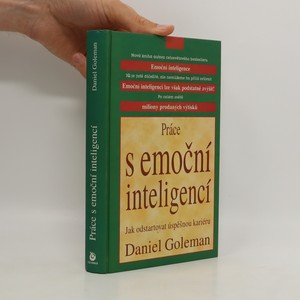 náhled knihy - Práce s emoční inteligencí