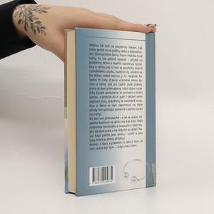 antikvární kniha Potížistka, 2008