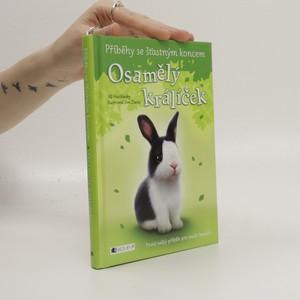 náhled knihy - Osamělý králíček