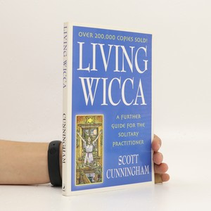 náhled knihy - Living Wicca