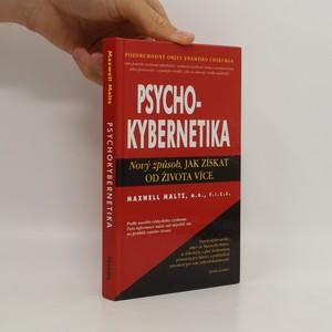 náhled knihy - Psychokybernetika. Nový způsob, jak žít plnějším životem